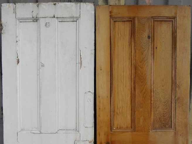 ... your doors look like new! If you need help with a Chicago wood stripping project or any other type of woodworking project we invite you to call us ... & Chicago Door Stripping